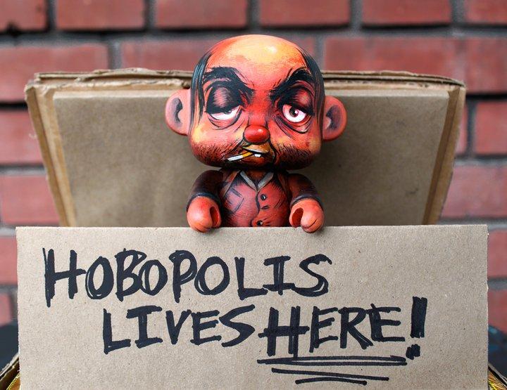Hobopolis